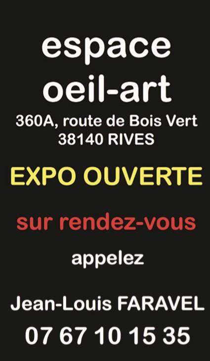 ESPACE OEIL-ART